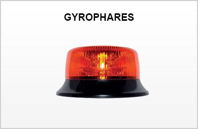 gyrophares